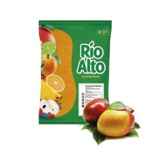 Pulpa de fruta 1 kilo