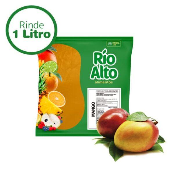 mango 333 rinde 1 litro