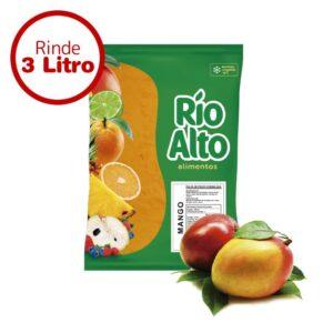 mangorinde 3 litros